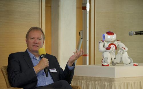 Jens-Peter Seick, NAO Lemgo